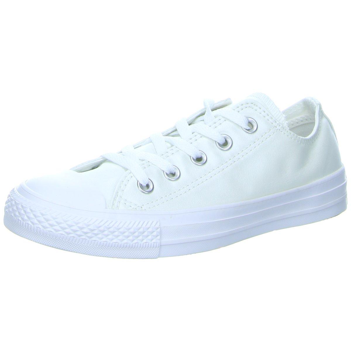 NEU Converse Damen Sneaker CTAS  OX 155564C weiß 284816