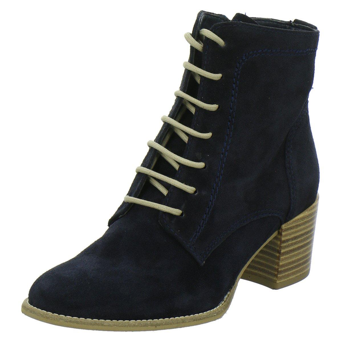 Tamaris Damen Must-Haves 1-1-25102-32 805 blau 600023  | Preiszugeständnisse