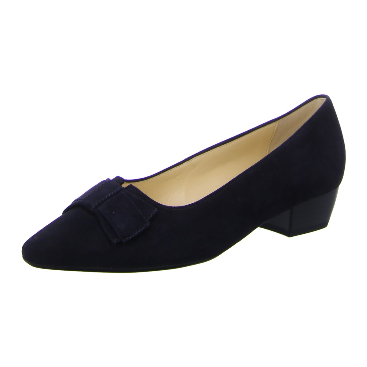 NEU Gabor Damen Pumps 55.132.16 blau 78017