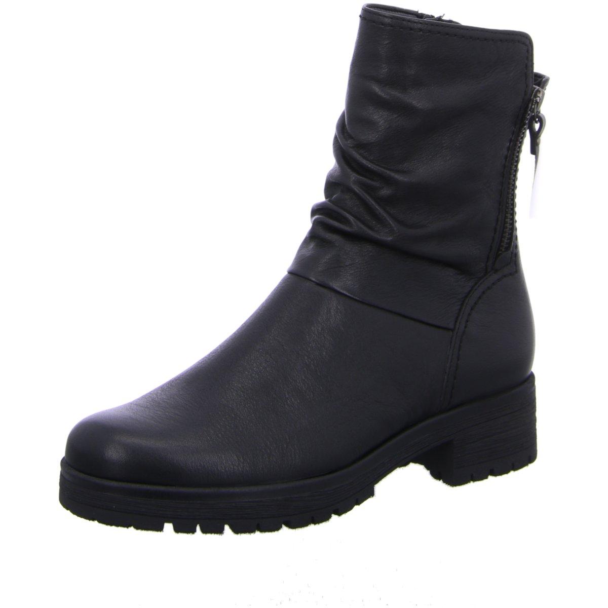 Gabor comfort Damen Stiefeletten Genua 92.092.27 schwarz 170473    Billiger als der Preis