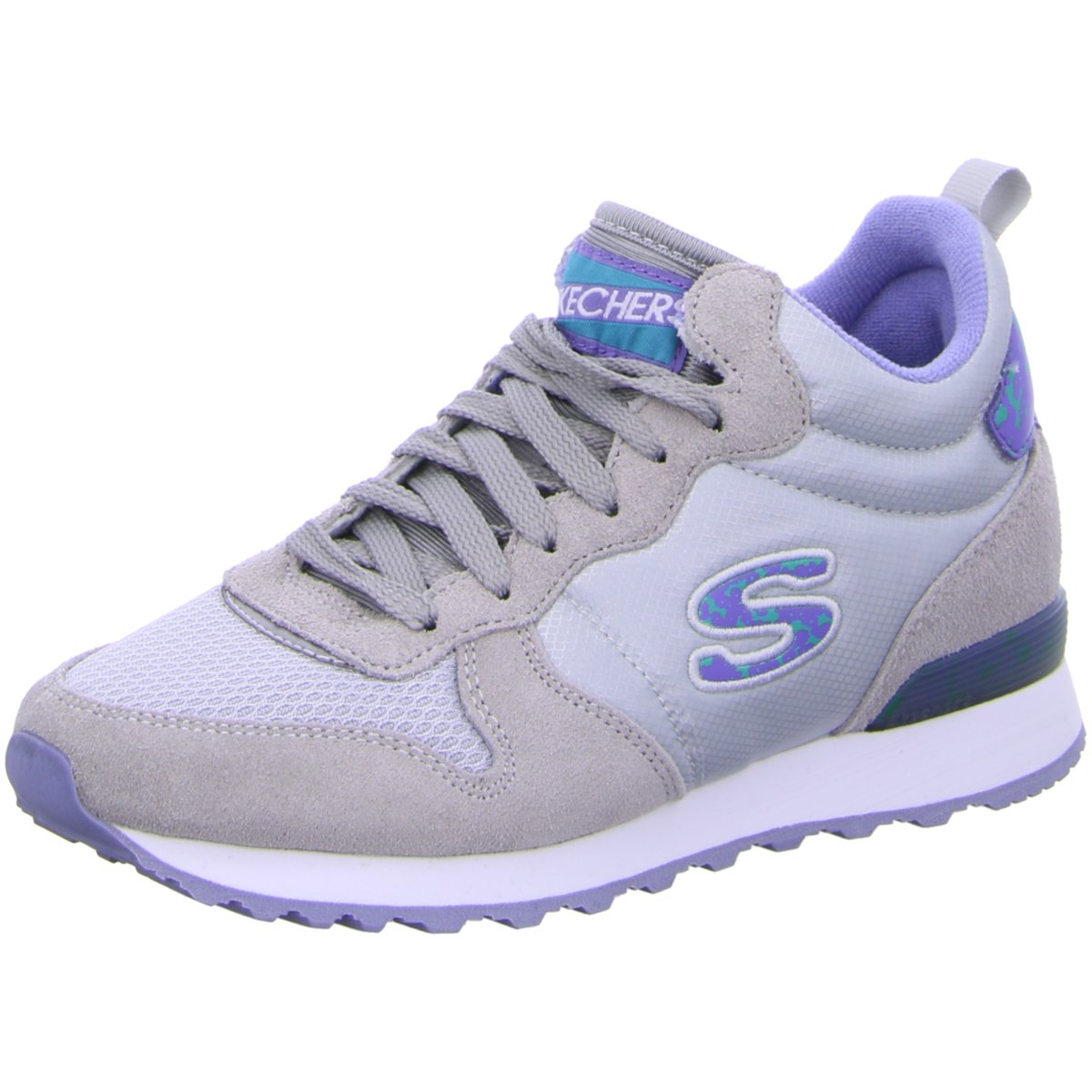 NEU Skechers Damen Sneaker Schnürstiefelette Schnürstiefelette Sneaker Kaltfutter sportlicher Boden OG 716a22