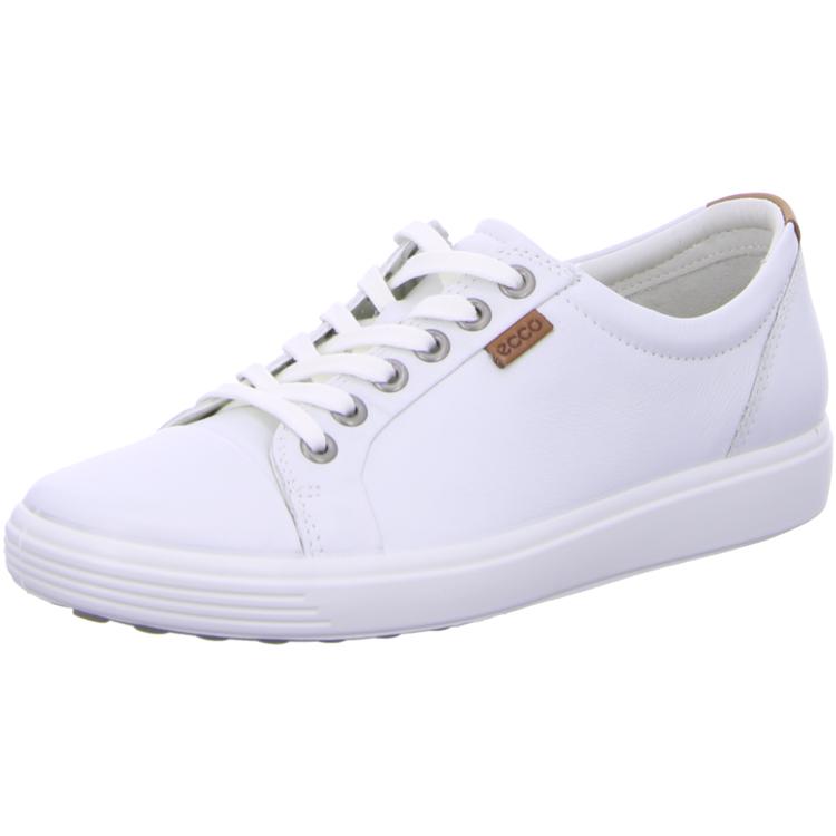 Soft 7 white