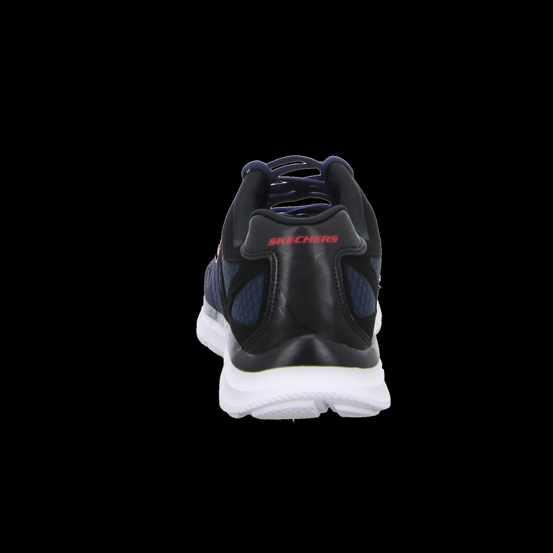 NEU Skechers Herren Sneaker 58350-NVBK blau 343402