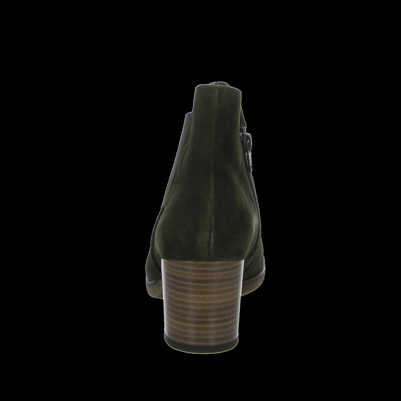 Details zu Gabor comfort Damen Stiefeletten 72.830 34 bottle 72.830 34 bottle grün 341341
