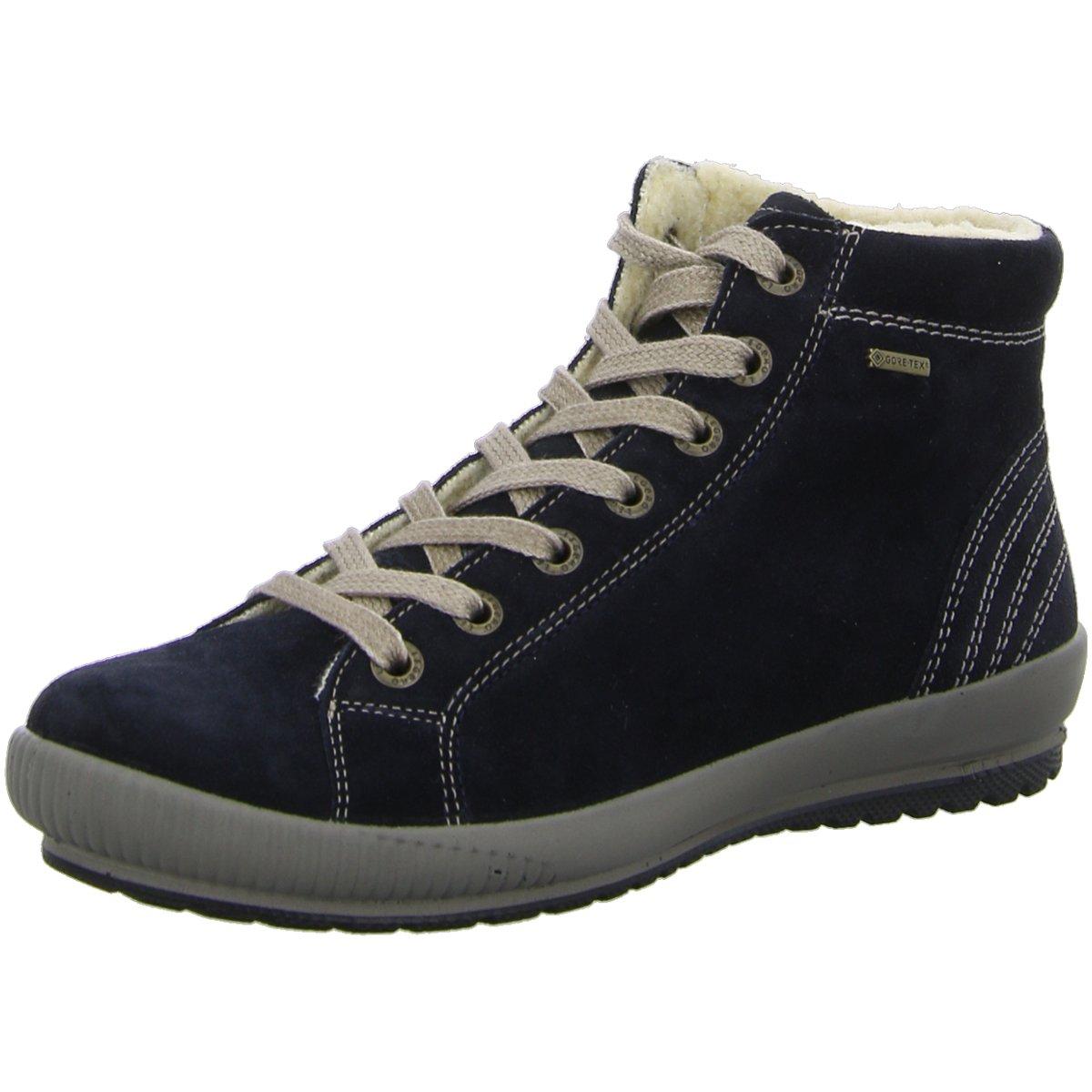 NEU Legero Damen Stiefeletten Gore-Tex Gore-Tex Gore-Tex 1-00619-80 blau 334912 a294ad