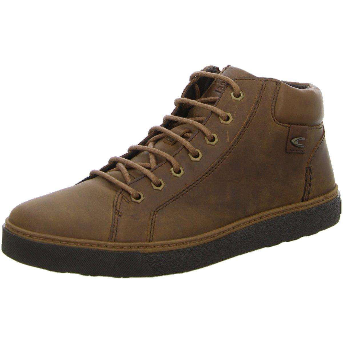 355685 Camel Active Cricket 500 Details Braun Sneaker 13 13 Zu 04 Herren N8nwvm0