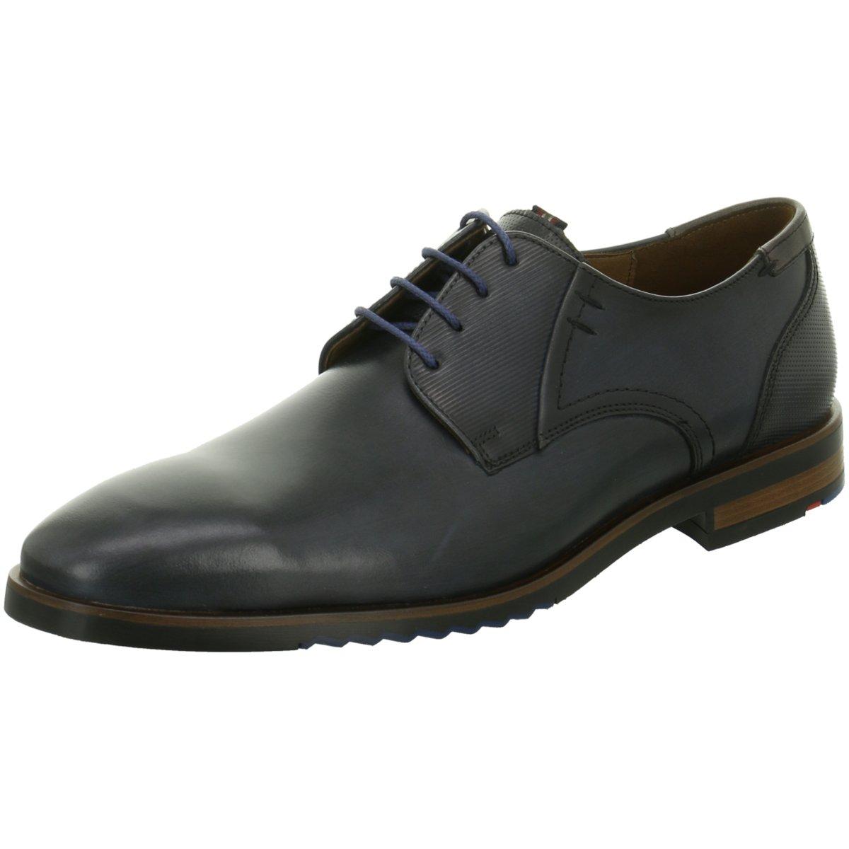 Lloyd Herren Must-Haves DENO 2757415 blau 292332    | Erste Kunden Eine Vollständige Palette Von Spezifikationen