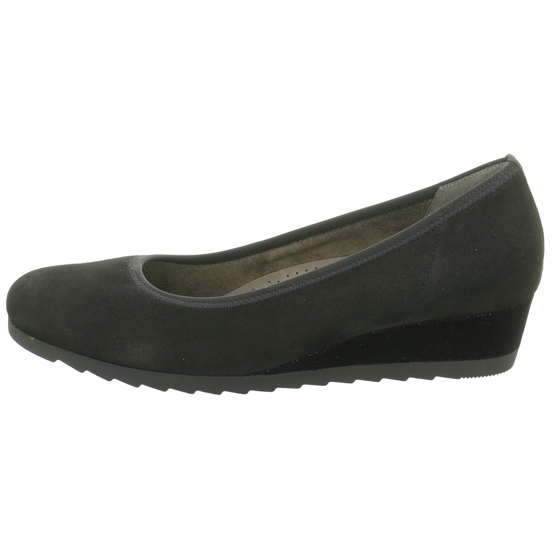 Gabor Comfort Genua für Damen (schwarz / 4.5) VRcXwneEv