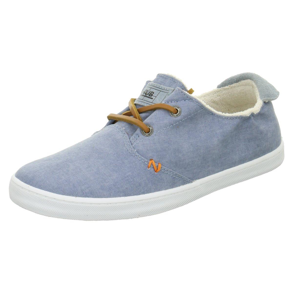 info for 12a0a 7515b Details zu Hub Damen Sneaker KYOTO ARONABLUE blau 105360