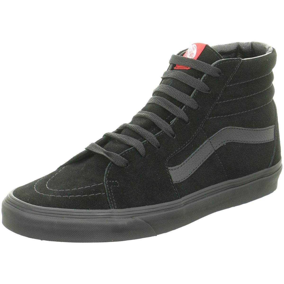 NEU Vans Herren Sneaker SK8 Hi-top Sneaker VD5IBKA schwarz 326725