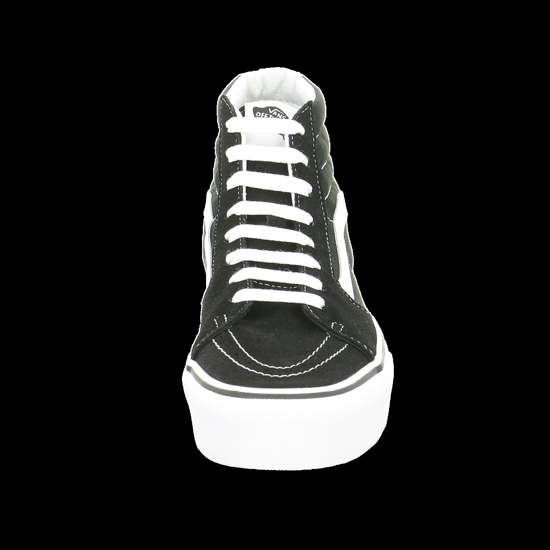 NEU Vans Damen Sneaker Platform SK8-HI Platform Sneaker 2 A3TKN6BT1 schwarz 553076 ae454a