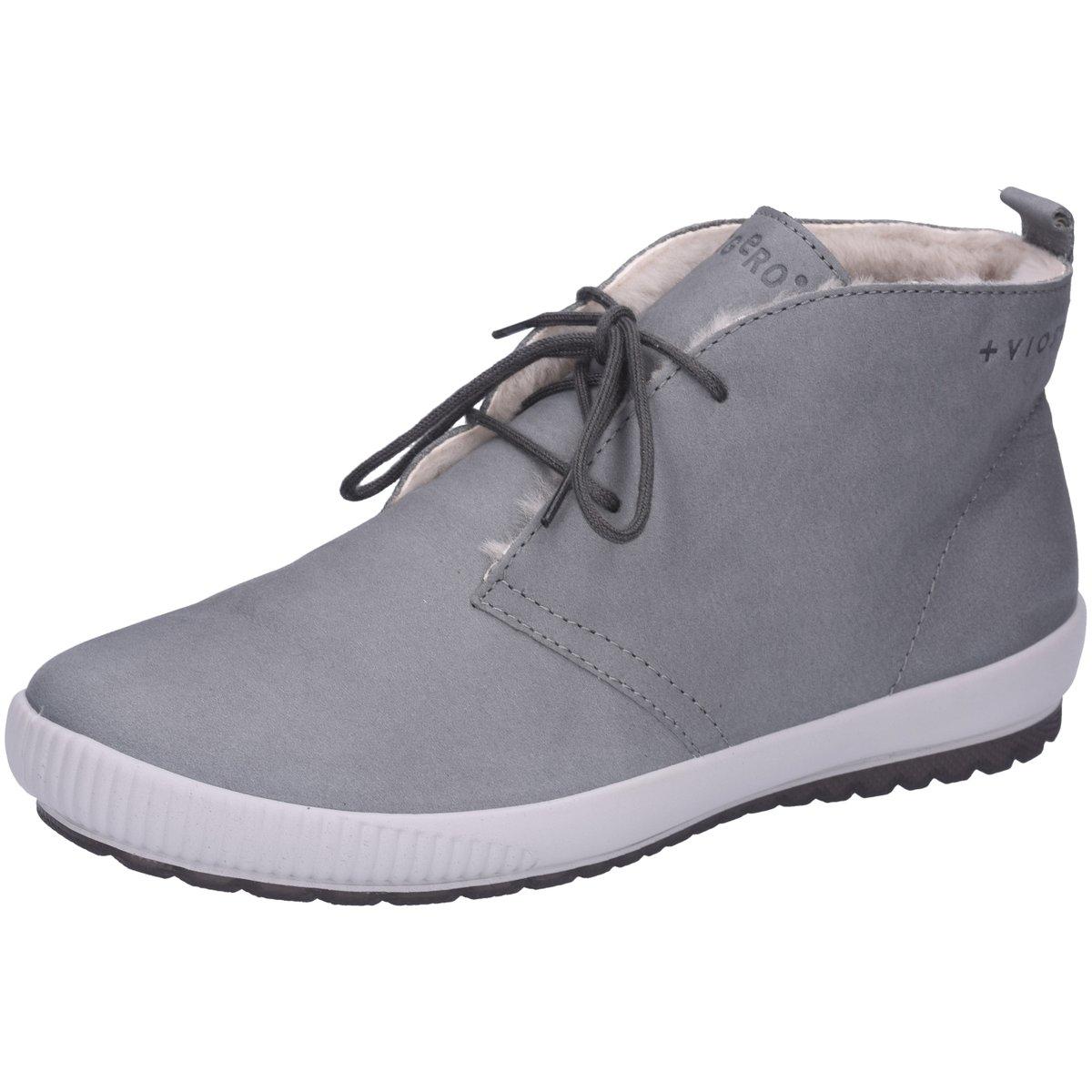 NEU Legero Damen Stiefel 1-00990-05 grau 330074