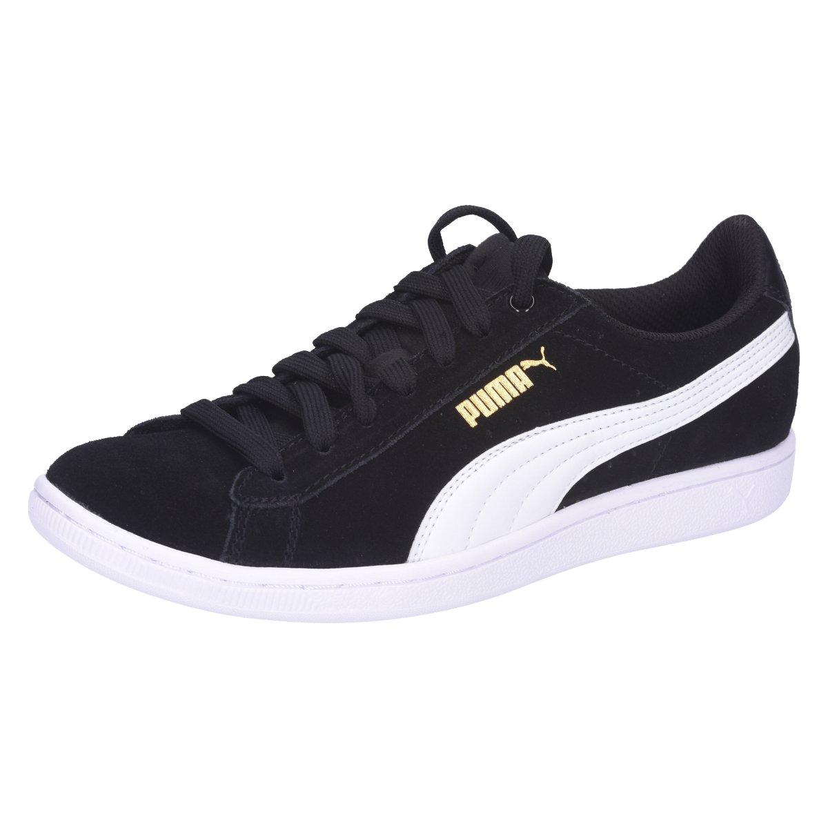 NEU Puma Damen Sneaker Training  Vikky 362624 22 schwarz 342516