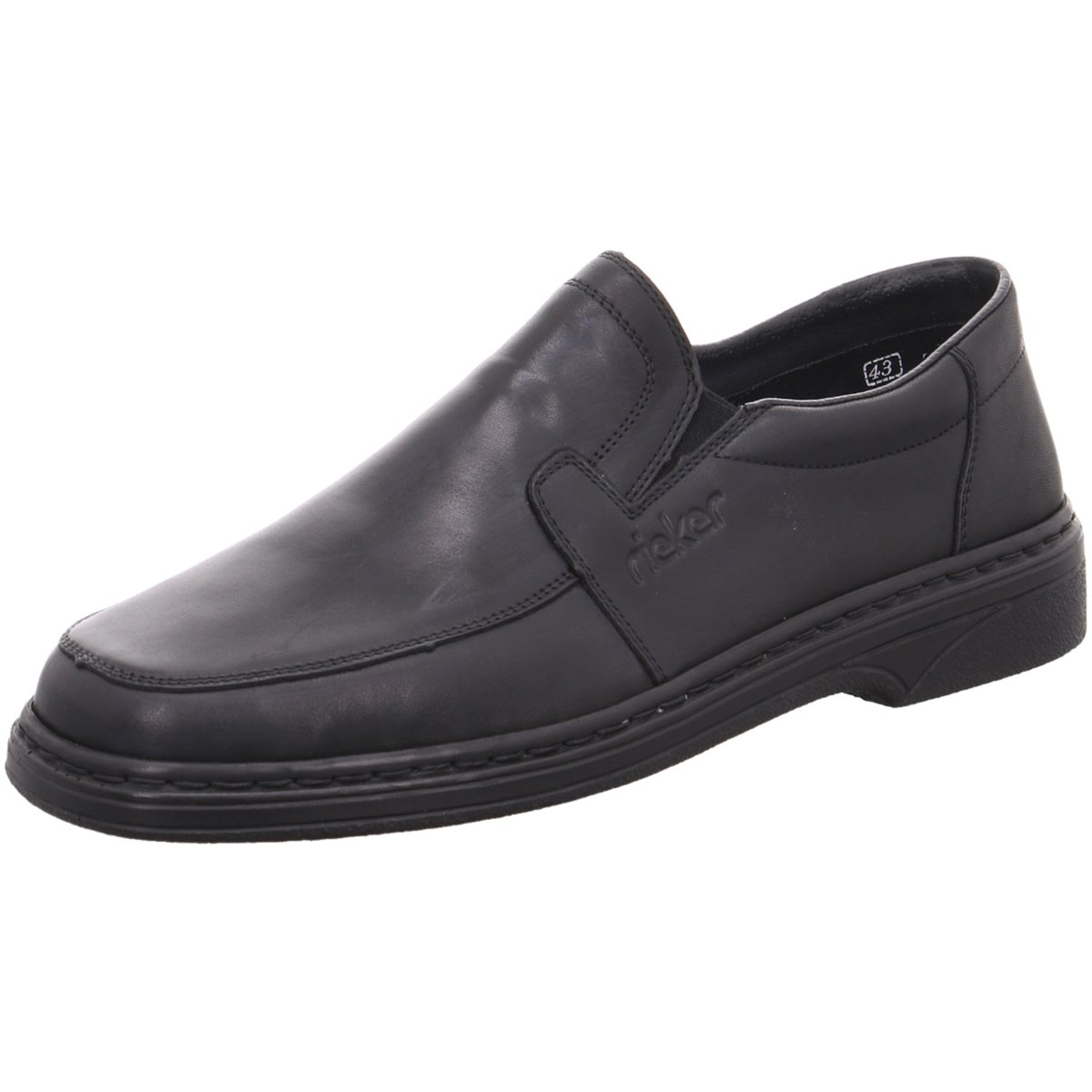 Rieker Business Schuhe 18853 00 Business Slipper Männer Für