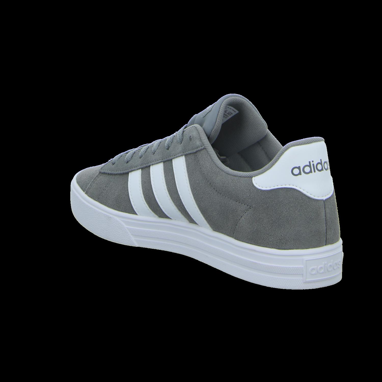 adidas Herren Sneaker DAILY 2.0 DB0156 grau 416474   eBay