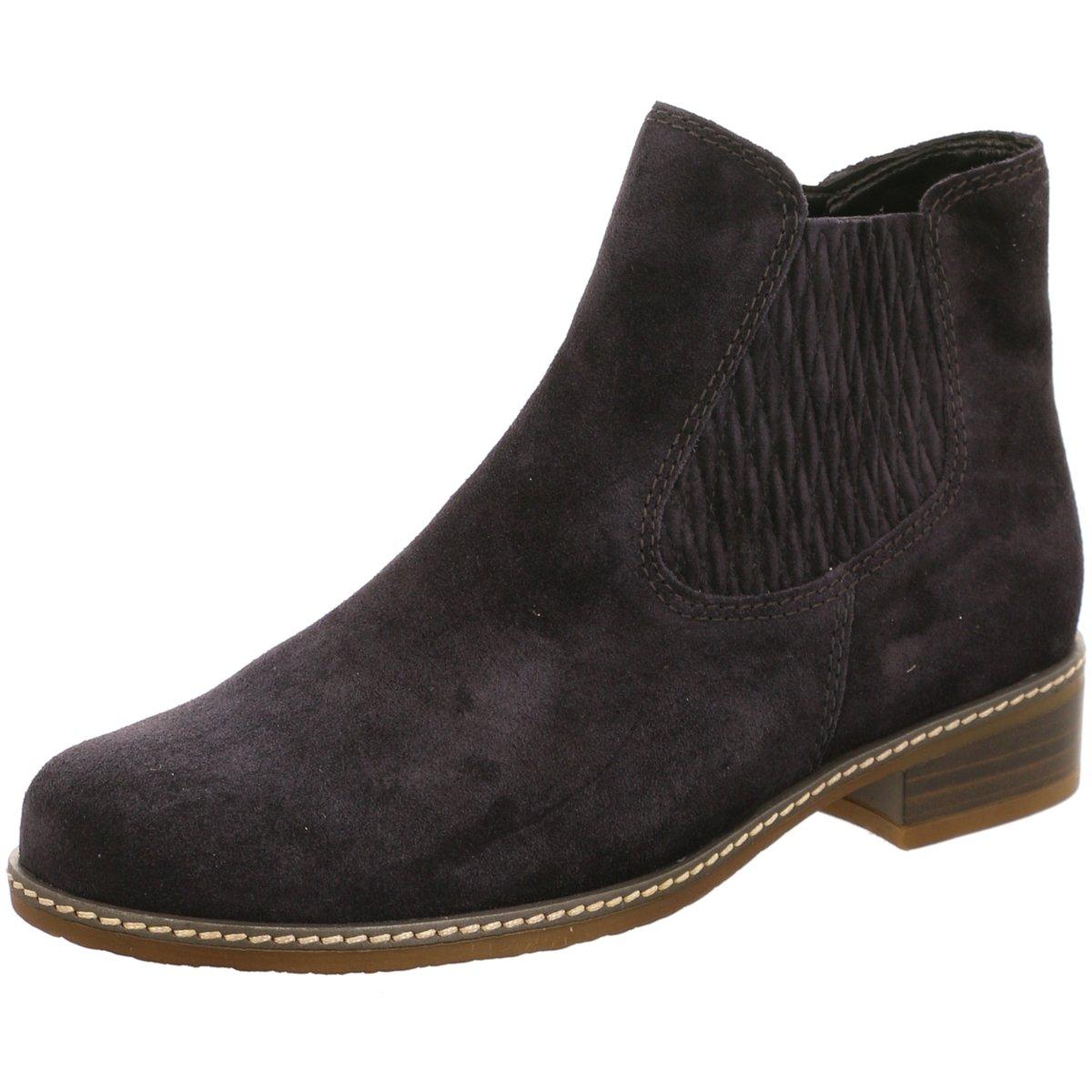Manitu 961565 Schuhe Damen Stiefeletten Ankle Boots