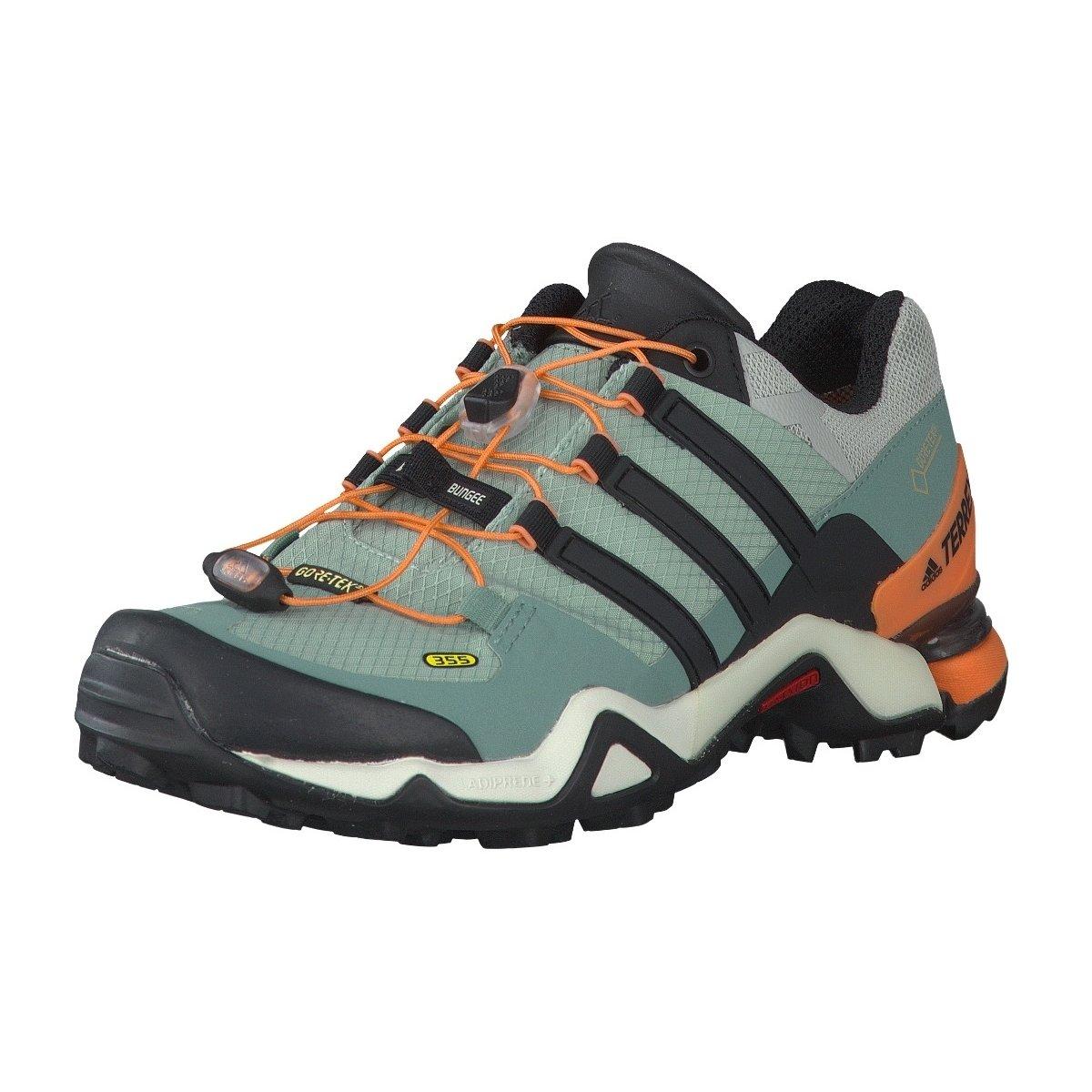 #S2K adidas Damen Sportschuhe Terrex Fast R GTX Damen Outdoorschuhe Trail