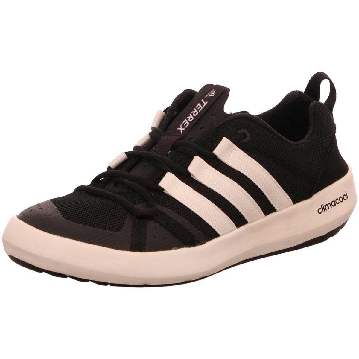 NEU adidas Herren Sneaker Terrex CC Boat BB1904/000 schwarz 273174