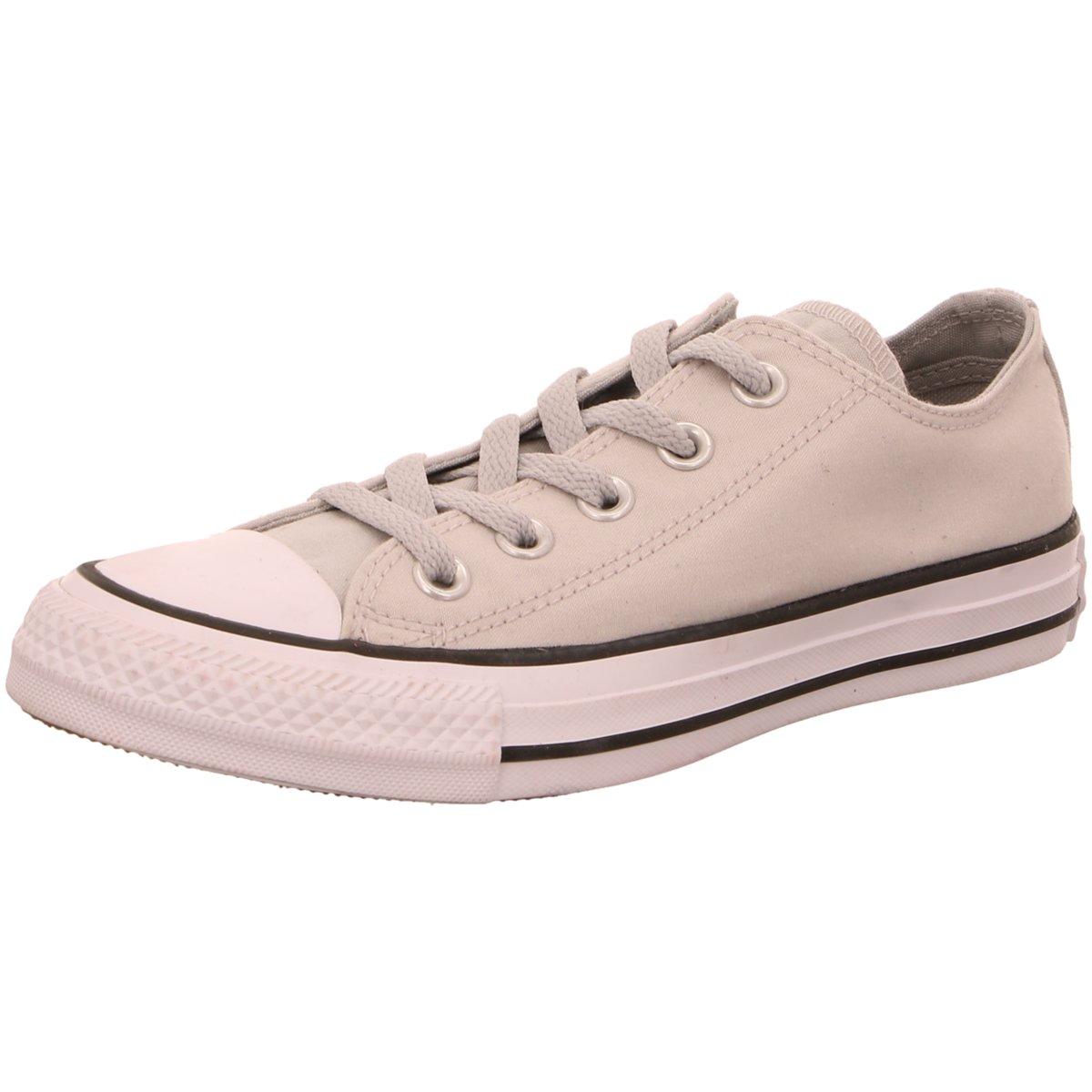 NEU Converse Herren Sneaker Chuck Taylor All Star Sneaker Herren Schuhe grau