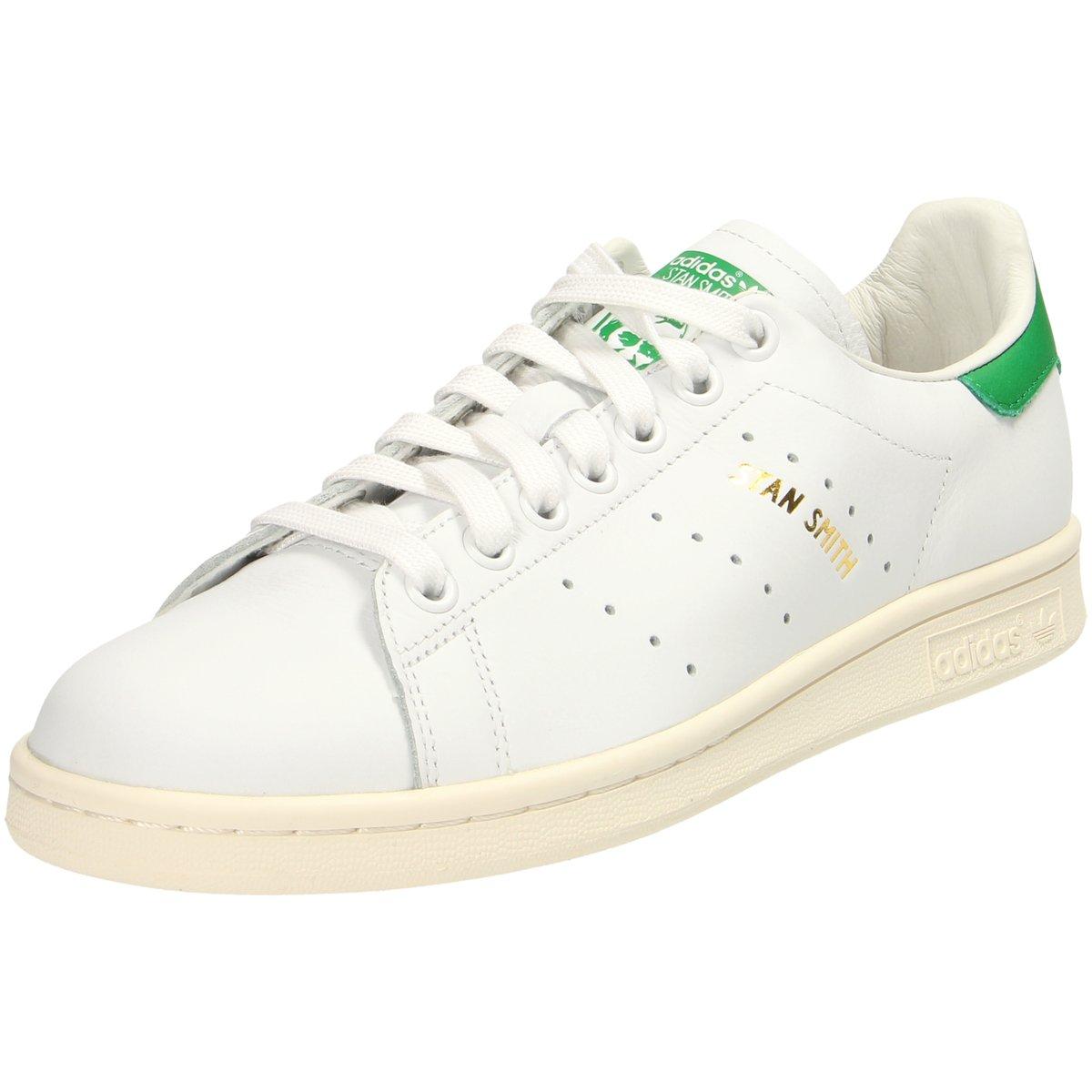 Details zu #S2K adidas Originals Damen Sneaker Stan Smith Sneaker S75074 weiß 148671