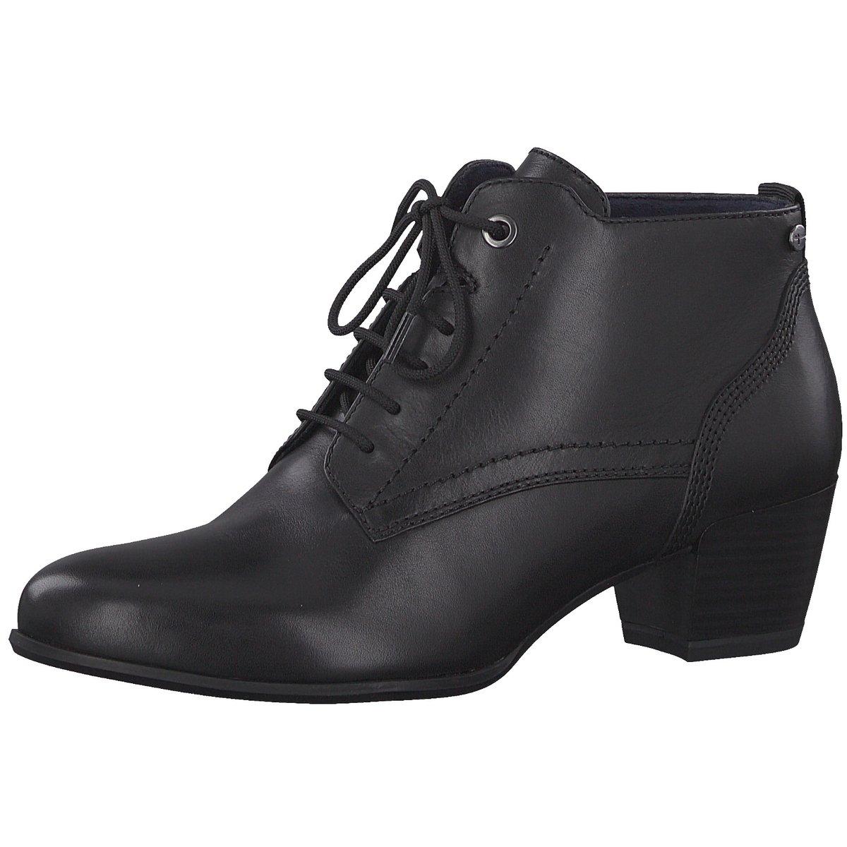 Details zu Tamaris Damen Stiefeletten Da. Stiefel 1 1 25115 23 003 schwarz 718491