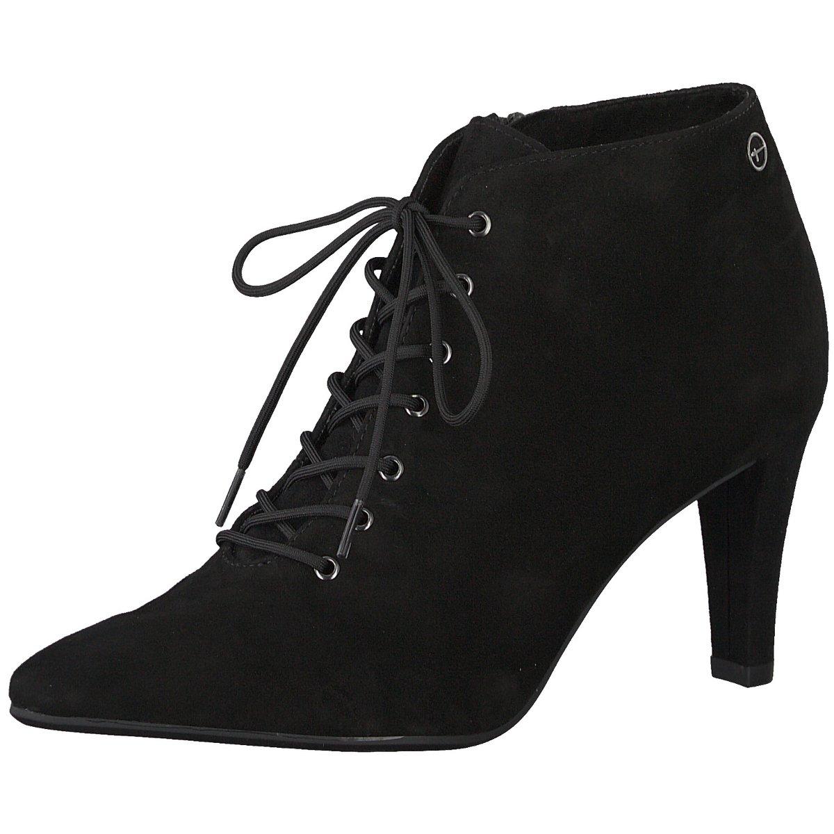 Tamaris Damen Stiefeletten 1-1-25153-31 001 schwarz 539703  | Flagship-Store  | Innovation  | Sale