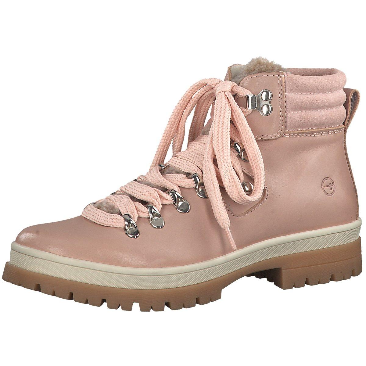 TAMARIS Damen Schuhe Stiefeletten Women Sneaker  Echtleder Sneakers 25779 NEU
