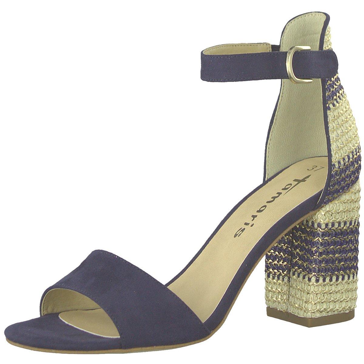 Sandalette 1 1 28356 22: Tamaris Sandaletten online kaufen!