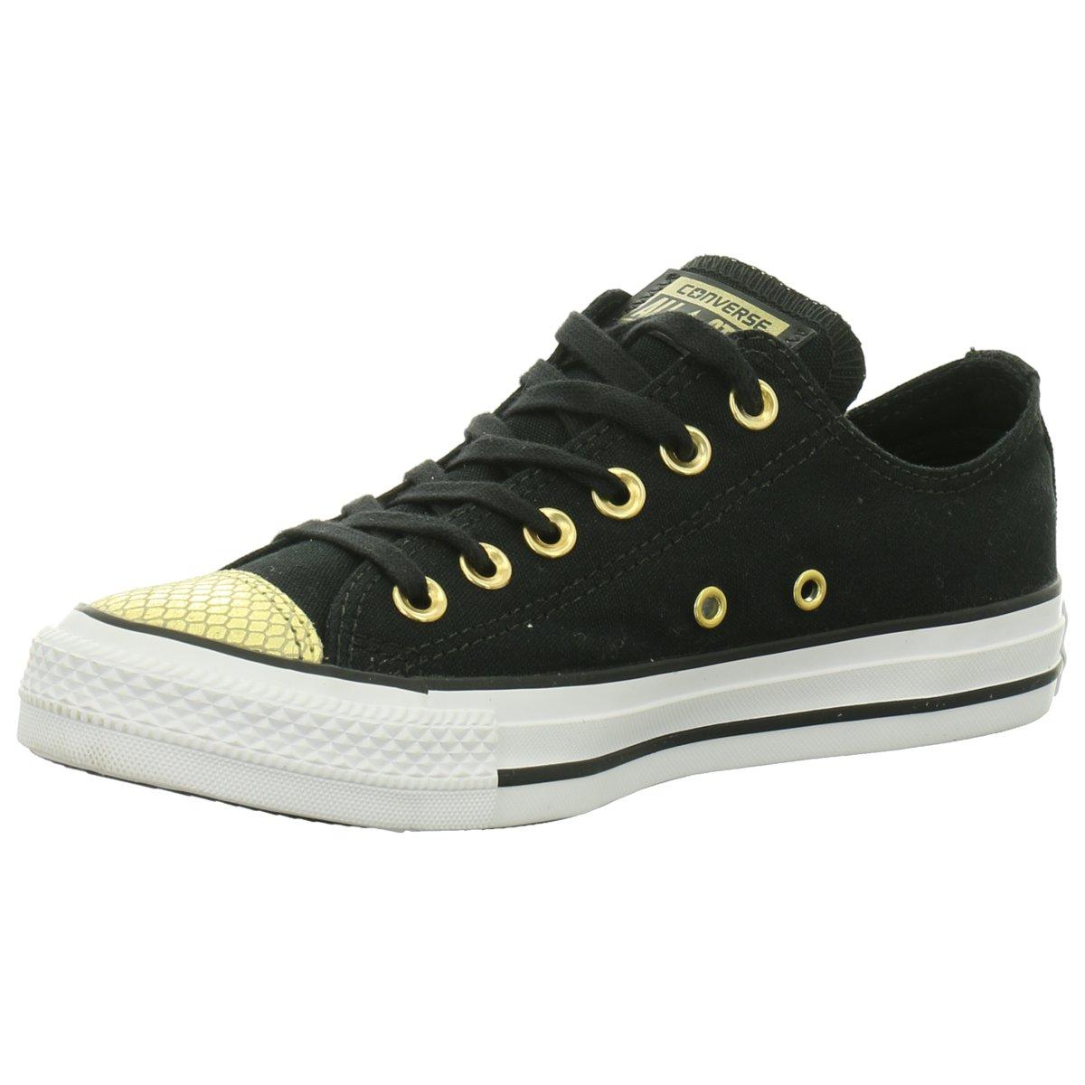 NEU Converse Damen Sneaker Chuck Taylor All Star 555815 schwarz 201019