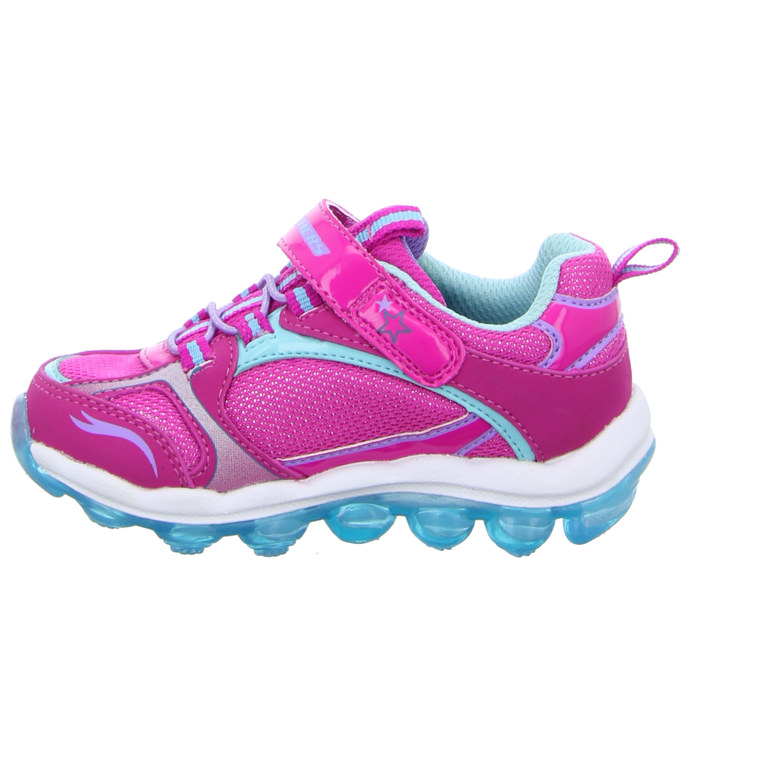 Skechers Kinder Maedchen 80239N TV Aktion 80220N NPMT Pink