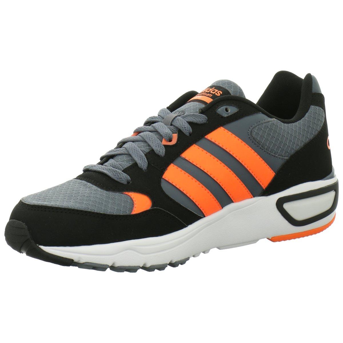 NEU adidas Herren Sneaker AQ1327 grau 83524