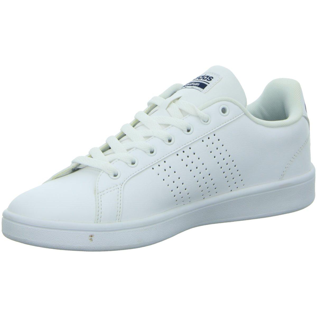 Details zu adidas Herren Sneaker CF ADVANTAGE CL BB9624 weiß 313210