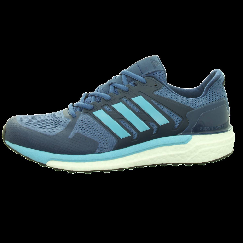 Details zu adidas Herren Sportschuhe Supernova St Herren Laufschuhe Running blau CG3065
