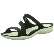 Swiftwater Sandal W blk/whi