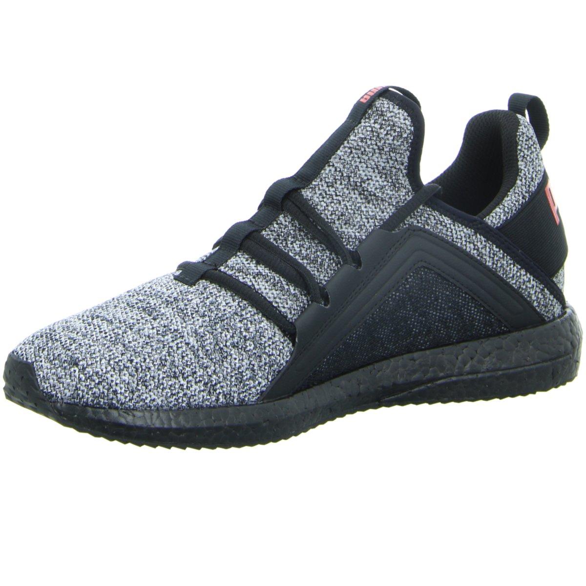 NEU Puma Herren Sneaker 190371/005 schwarz 308029