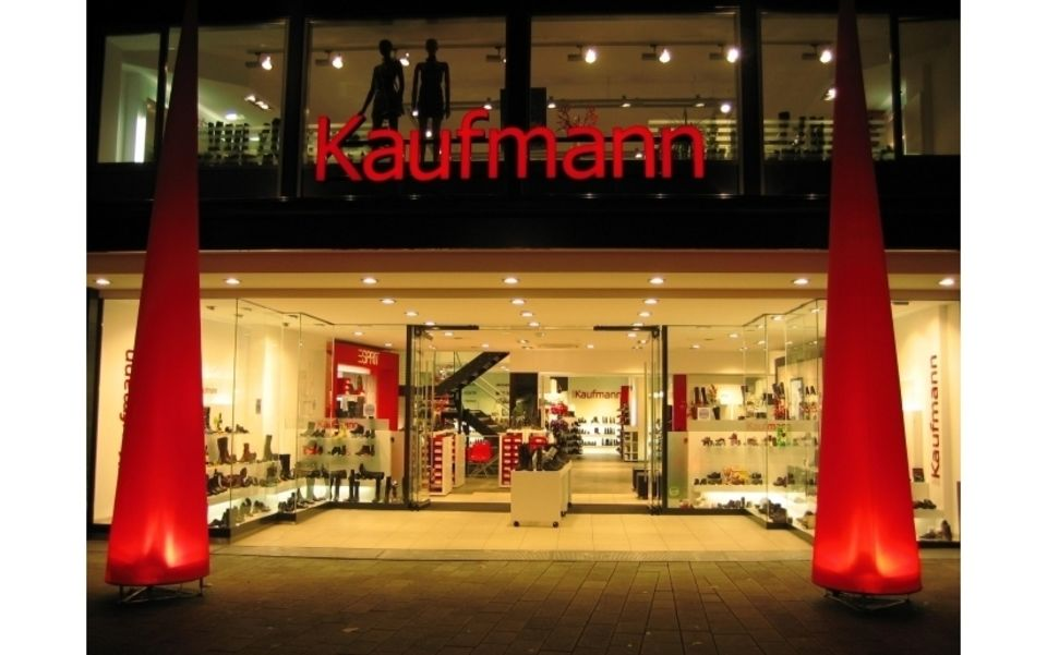 Schuh Kaufmann